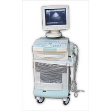 Biosound Megas 2017 Ultrasound Machine