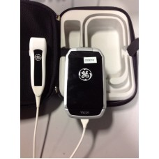 GE VScan with G3S Portable Ultrasound System 2016