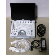 GE Vivid e 2015 with New GE 3S-RS Ultrasound transducer probe