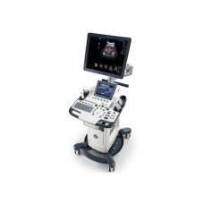 GE LOGIQ F6 New ULTRASOUND MACHINE