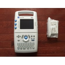 Sonosite 180 Plus ultrasound and two used Transducers