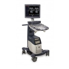 Ge Voluson S6 ultrasound scanner 2020