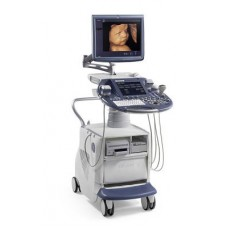 Ge Voluson E8 Expert BT06 Ultrasound Machine